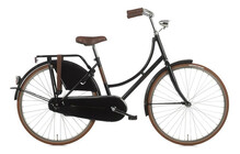 Batavus Young Dutch Vlo hollandais 26 noir